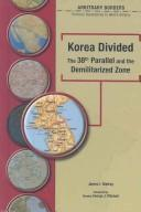 Cover of: Korea divided by