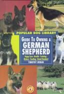 Cover of: German Shepherd (Popular Dog Library) | Timothy Orban