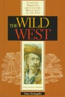 Cover of: The Wild West