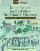 Cover of: Race for the South Pole |