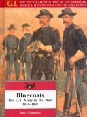 Bluecoats by John Langellier
