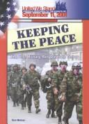 Cover of: Keeping the Peace |