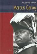 Marcus Garvey by Mary Lawler