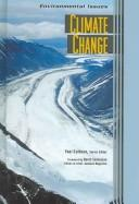 Cover of: Climate Change (Environmental Issues) |