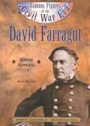 Cover of: David Farragut