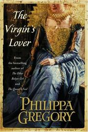 Cover of: The virgin's lover