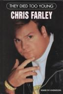 Cover of: Chris Farley (They Died Too Young)