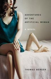 Cover of: Adventures of the artificial woman