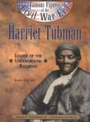 Cover of: Harriet Tubman