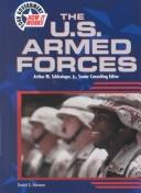 Cover of: The U.S. Armed Forces (Your Government: How It Works)