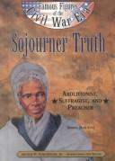 Cover of: Sojourner Truth