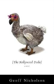 Cover of: The Hollywood dodo