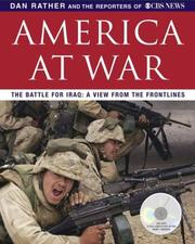 Cover of: America at war |