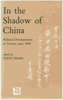 Cover of: In the shadow of China |