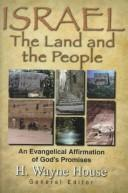 Cover of: Israel the Land and the People