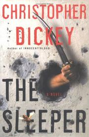 Cover of: The sleeper