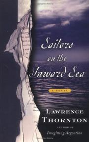 Cover of: Sailors on the Inward Sea