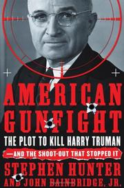 Cover of: American Gunfight