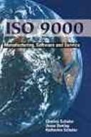 Cover of: ISO 9000