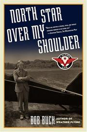 Cover of: North Star over My Shoulder