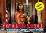 Cover of: Governor Arnold | Andy Borowitz