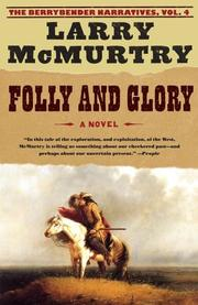 Cover of: Folly and Glory