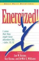 Cover of: Energized! |