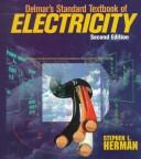 Cover of: Delmar's Standard Textbook of Electricity/Customized