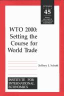 Cover of: Wto 2000