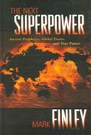 Cover of: The Next Superpower