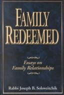 Cover of: Family redeemed