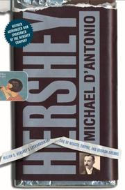 Cover of: Hershey | Michael D