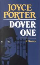 Cover of: Dover One (Chief Inspector Wilfred Dover Novels)