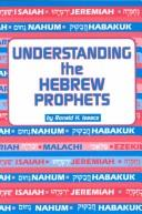 Cover of: Understanding Hebrew Prophets