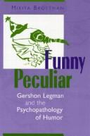 Cover of: Funny Peculiar
