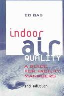 Cover of: Indoor Air Quality | Ed Bas