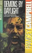 Cover of: Demons by daylight