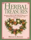 Cover of: Herbal Treasures | Phyllis V. Shaudys