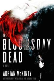 Cover of: The Bloomsday Dead | Adrian McKinty