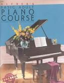Cover of: Alfred's Basic Adult Piano Course