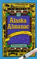 Cover of: The Alaska Almanac |