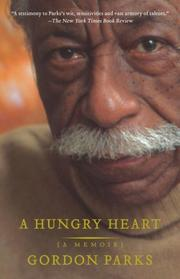 Cover of: A Hungry Heart