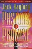 Cover of: Pastors of promise