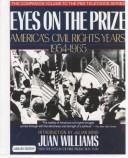 Cover of: Eyes on the Prize | Juan Williams