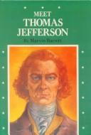 Cover of: Meet Thomas Jefferson