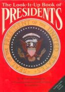 Cover of: Look-It-Up Book of Presidents (Look-It-Up Books)