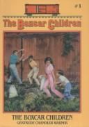 Cover of: The Boxcar Children