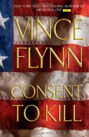 Cover of: Consent to Kill: a thriller