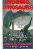 Cover of: Digging Dinosaurs