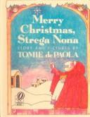 Cover of: Merry Christmas, Strega Nona (Voyager Books) |